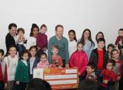 Projeto Primavera Consciente une cidadania e educação