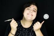 Primeira vez em Tubarão, Ana Vilela faz show no Farol Shopping