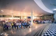 Sicredi apoia 137ª Assembleia Geral Ordinária do CEJESC