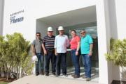 Complexo Parque das Palmeiras recebe mais 50 famílias