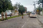 PM de Araranguá segue firme com operações para a segurança