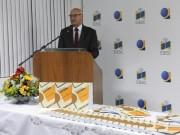 Resenha Eleitoral é divulgada em curso de pós-graduação