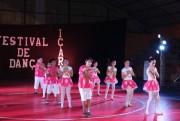 Tudo pronto para o XVI Festival de Dança de Içara