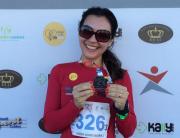 Top Trainer: professora da Unisul está entre os 10 melhores do país