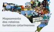 Secretaria de Turismo realiza mapeamento dos roteiros turísticos
