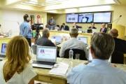As Sessões Ordinárias de Criciúma iniciarão no dia 1 de fevereiro
