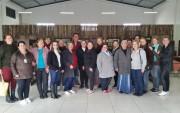Clubes de Mães conhecem Museu Municipal de Cocal