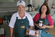 Feira Livre em Urussanga fortalece a agricultura familiar