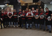 Vencedor do Farol Chefs apostou em um prato diferenciado