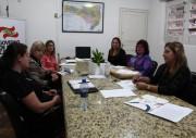 Plano de Educação Permanente do SUAS é debatido pelo NUEP