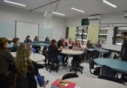 Professores de Criciúma constroem debates filosóficos