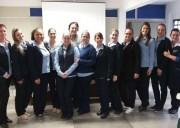 Profissionais da Enfermagem são homenageados no HSD