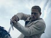 Rei Arthur - A Lenda da Espada entra em cartaz no Cine Mult
