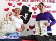 CEI Pingo de Gente promove brechó com peças em até R$ 5,00