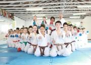 Içara buscará resultados positivos em Competição de Karate