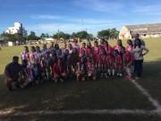 FMCE realiza etapa municipal do Moleque Bom de Bola