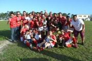 Larm abre inscrições para o Regional da Segunda Divisão