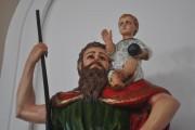 Contato participa da Festa de São Cristóvão em Araranguá
