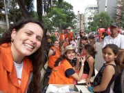 Operação do Núcleo Rondon atende municípios do Sul
