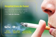 HSJosé lança programa de combate ao tabagismo
