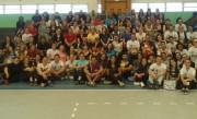 Udesc oferece curso para professores e alunos de Educação Física