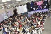 Sicoob Credija realiza grande evento para associadas