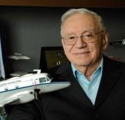 Udesc traz fundador da Embraer para palestra na próxima segunda