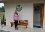 Meio rural catarinense atrai jovens empreendedores