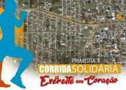 Trânsito terá alterações para Corrida Solidária neste sábado