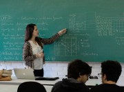 Concurso público para professor efetivo oferece 38 vagas