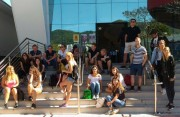 Welcome Day da Udesc recebe alunos estrangeiros