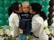 Pacientes de aniversário na oncopediatria do HSJosé, ganharão festa de aniversário