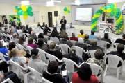 Associados do Sicoob Credija participam de palestra