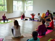 Sexta tem oficina gratuita de meditação no campus da Udesc