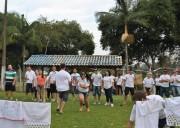 Escola Helena Savi realiza 4° Pic Nic da Família