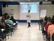 Alunos de medicina passam por processo de formação no HSJosé