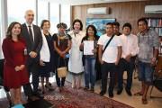 PGR defende no STF legalidade de demarcação de terra indígena