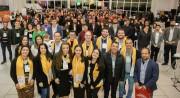 Encontro de jovens empreendedores em Içara