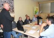 Sinduscon incentiva parceria que fomenta Jovem Aprendiz