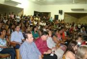 Unisul recebe evento com foco no progresso da ciência