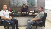 Vereador apresenta projetos sobre sustentabilidade