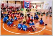 Jecom da Educação do Michel faz alusão aos Jogos Olímpicos