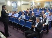 Caixa Econômica Federal reúne prefeitos eleitos na AMREC