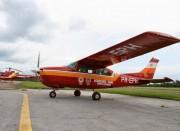 Batalhão de Operações Aéreas em SC atende 680 pessoas