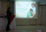 Equipe de Içara participa de seminário de prevenção