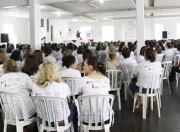 Palestra levará conscientização sobre saúde para a população