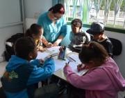 CRAS de Siderópolis lança a campanha Natal Criança Feliz