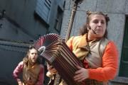 Parceria entre Sesc e prefeitura de Maracajá oferece teatro gratuito