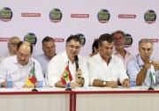 Importância de unir os mercados entre os estados do Sul do país