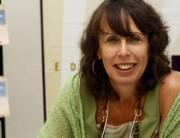 Colégio Marista Criciúma recebe escritora Isabel Parolin